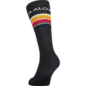 Maloja KanglungM. Sport Socks Men, moonless